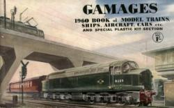 Gamages 1960 catalogue